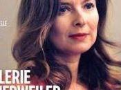"""Valérie Trierweiler dans Paris Match """"Quand j'ai tomber d'un gratte-ciel"""""""