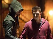 Arrow, saison chance voir bientôt Harper costume super-héros