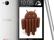 Android KitKat 4.4.2 arrivera bientôt pour