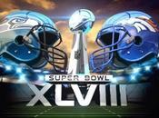 Super Bowl XLVIII double couverture: défensives