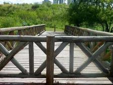 Reserve écologique Buenos Aires