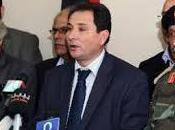 LIBYE. Attentat: Sadiq Abdulkarim Abdulrahman, ministre l'Intérieur sauvé voiture blindée