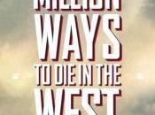 "Band Trailer ""Albert l'ouest avec Seth MacFarlane, sortie Juin."