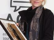 Grand Prix Critique ACBD remis Chloé Cruchaudet (Mauvais genre)