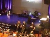 Angoulême 2014 Jour cérémonie d'ouverture