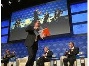 Davos, décryptage historique rassemblement élites mondiales Jeannick Odier