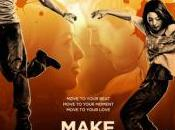 "Bande annonce ""Make Your Move"" Duane Adler."