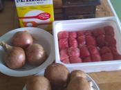 pour week quoi cuisiner paupiettes champignons vous