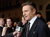 NON-STOP L'Avant première mondiale Paris avec Liam Neeson Julianne Moore