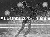 albums 2013 10ème