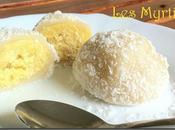 Délices coco-soja