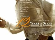 "Years Slave"" poignant"