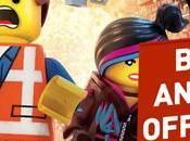 Grande Aventure LEGO Bande Annonce Arnaud Ducret