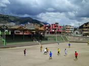 partie futbol