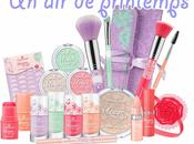 Essence Bloom nouvelle collection Mars 2014