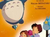 Flashback «Mon voisin Totoro»