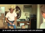 DALLAS BUYERS CLUB Jean-Marc Vallee Matthew McConaughey