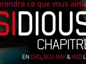 concours Insidious: Chapitre