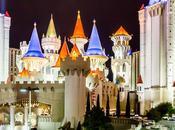 Photographie voyage Vegas