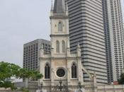 Singapour sites touristiques visiter