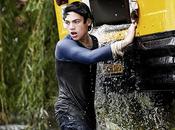 Teen Wolf Dylan Sprayberry (Man Steel) casting saison