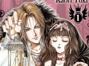 Ludwig génération, tome Kaori Yuki