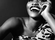 Lupita Nyong'o Munro pour Vogue Italia Février 2014