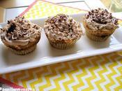 Cupcakes pomme foie gras