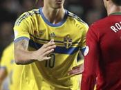 Zlatan envoie cadeau d'anniversaire insolite Cristiano Ronaldo