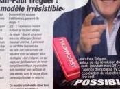 """Jean-Paul Tréguer, groupe communication LOWCOST auteur Révolution Cost"""" chez Dunod, interviewé dans ENTREPRENDRE Février 2014"""