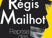 Régis Mailhot reprend hostilités théâtre Petit Saint Martin [Cadeau Inside]
