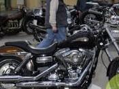 François François, motos changent