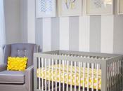 Idée chambre bébé mixte