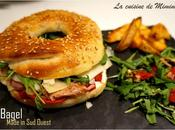 Bagels made Sud-Ouest