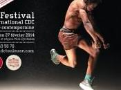 Festival international Danse Contemporaine 2014