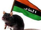 LIBYE. Implosion: verts force, rats sponsorisés l'OTAN jihadistes.