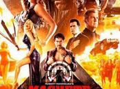 Cinéma Machete Kills
