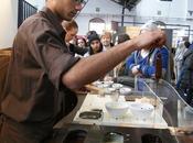 Créez votre propre Magnum Salon Chocolat Bruxelles!