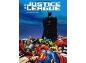 Mark Waid Howard Porter Justice League, tour Babel