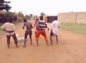 VIDÉO AFRIQUE. Ouganda: attention talent jeunes danseurs ghetto