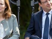 aides président Barack Obama démènent pour faire face personnelle chaotique leader français après rupture avec Valérie Trierweiler
