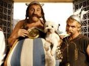 Audiences millions téléspectateurs pour Astérix Obélix
