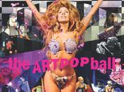 deux dates parisiennes Lady Gaga affichent complet