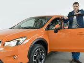 Subaru s'offre Wawrinka