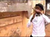 Cotonou Pharrell's 'Happy' happy from Cotonou)