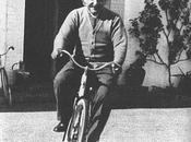 dernier pied d'Albert Einstein