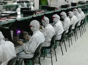 Foxconn Google rapprochent pour développer nouvelle robotique