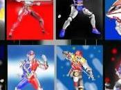 Metal Heroes enfance