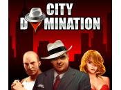 City Domination lingots offerts pour lancement