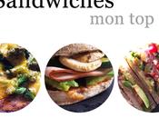 Aujourd'hui, j'ai testé –publier sandwiches d'Aujourd'hui,